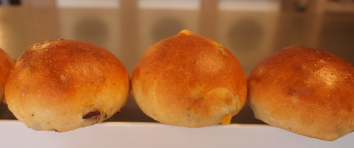 nadinadi金曜日はパンの日 ナディハウスでのお取り置き