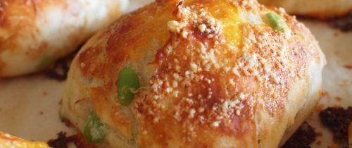 金曜日はパンの日6/18はnadinadiです。ご予約ラインナップです。